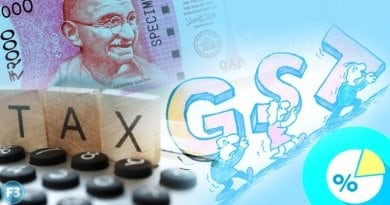 GST Goods and Services