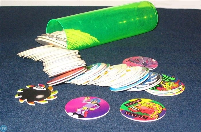 10 Memorable Things From Your '90s Childhood You Probably Forgot About
