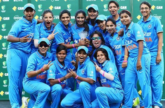 You Should Know About India's Leading Female Cricketers