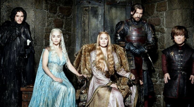 Here's How Much To Pay Cheque Of The Characters Of 'Games Of Thrones'
