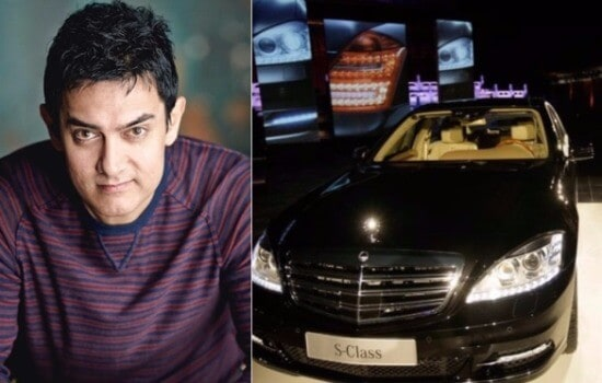 Bollywood Celebrities, Who Own Very Expensive Cars..For Glam & Glitter