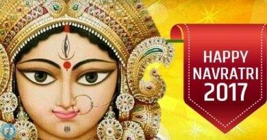 नवरात्रिक्यों मनाते हैचलिए जानते हैं