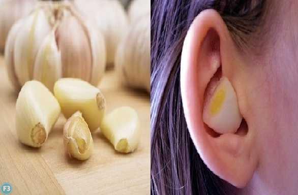 Ear Pain