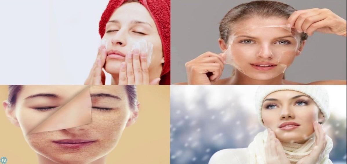Winter beauty tips