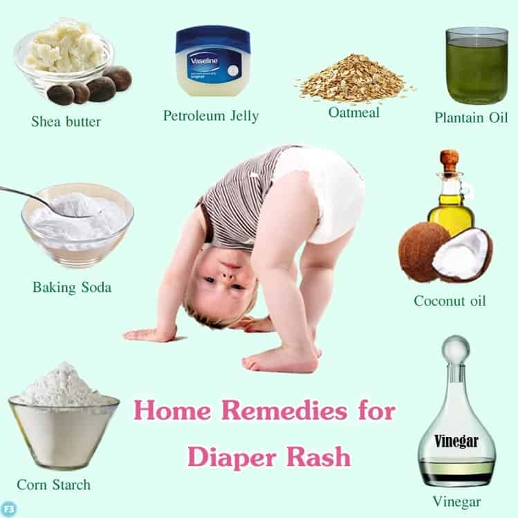 Diaper Rashes