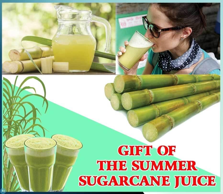 Sugarcane Juice
