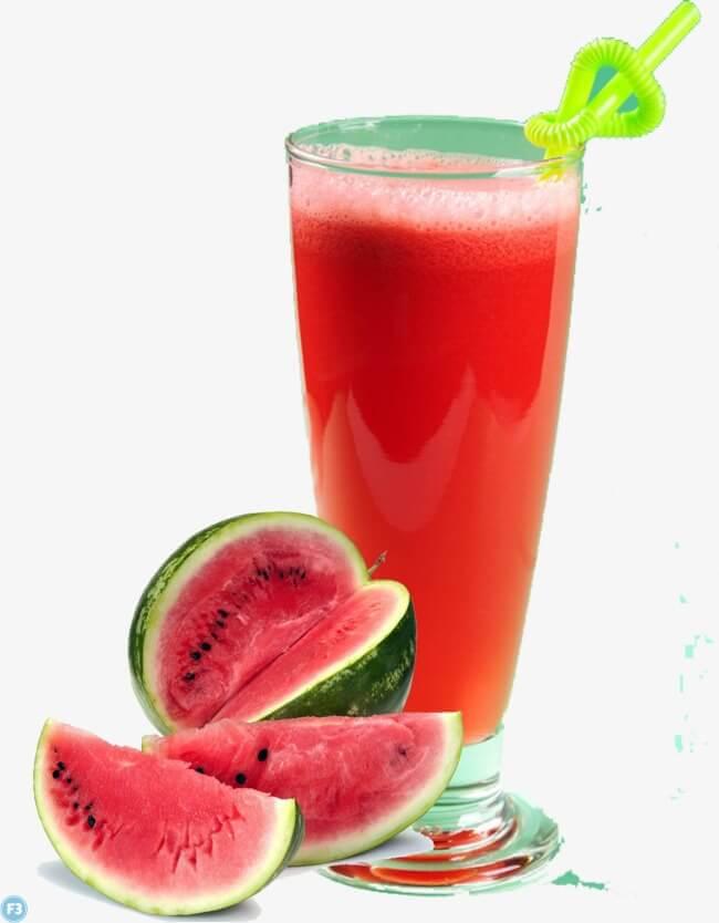 Summer Juice Recipes