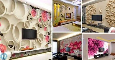 Fantastic 3d Wallpaper For TV Wall Units That Are Amazing