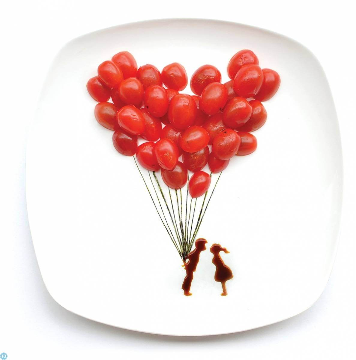 Food Art Pictures
