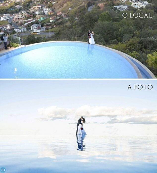 Photographer Exposes