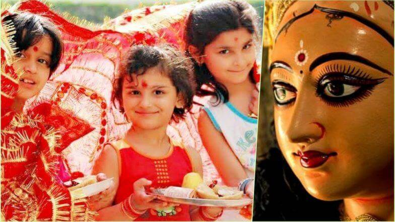 Durga Ashtami 2018