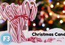 How to make Christmas Candy cane Sugar Cookies for holidays
